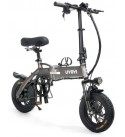 SXZSB Electric Kick Scooter, Lightweight and Foldable, 12 Inch Pneumatic Tire 48V 8A Lithium Battery 350W Motor Up to 30KM/H Endurance Range 30KM for Adult Young People