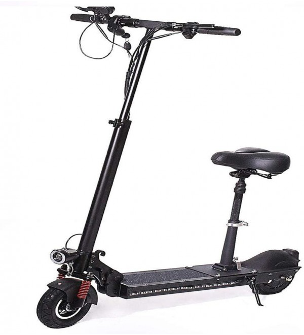 Adults Electric Scooter - 500W Motor 8