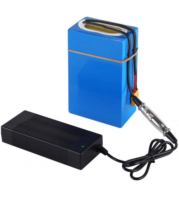 500w 36v Electric Bike Battery 36V 20AH Ebike Battery for 500W 350w 250w Motor, Scooter Bicycle Lithium ion Battery 20A BMS Protection Board